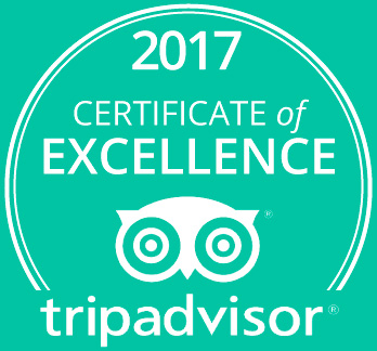 Certificate of Excellence Inka Trail Explorer