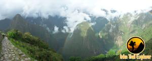 Classic Inca Trail to Machupicchu