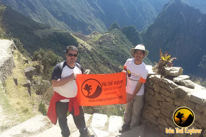 Machupicchu full day tour