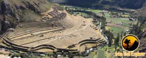 Sacred Valley Tour & Inca Trail Cusco