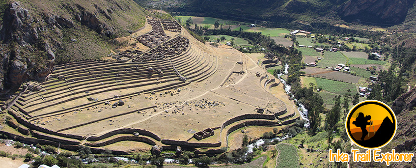 Sacred Valley Tour & Inca Trail Cusco