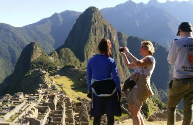Sacred Valley – Short Inca trail combination