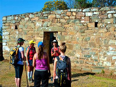 Choquequirao Trail 5D/4N