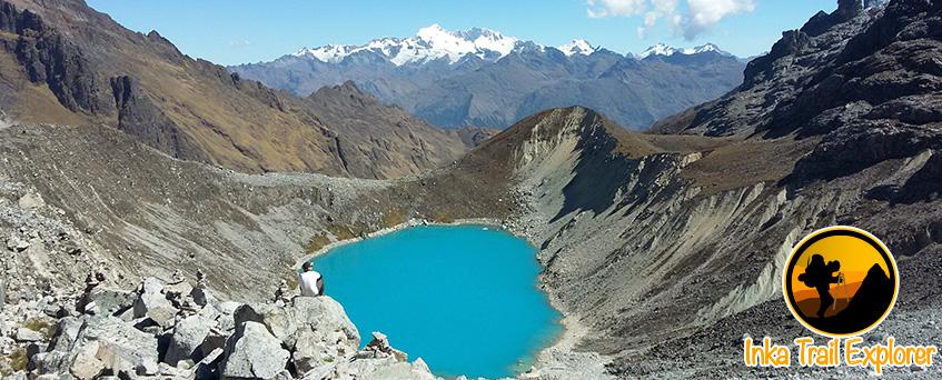 Salkantay & Inca Trail 7D/6N