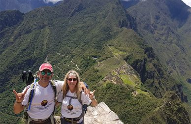 Short Inca Trail to Machu Picchu, 2-Day Trek