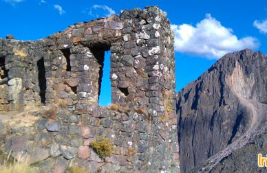 Inca Quarry  Trek To Machu Picchu 4D/3N