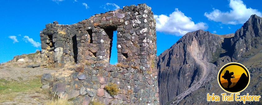 Inca Quarry  Trek To Machu Picchu 4D/3N