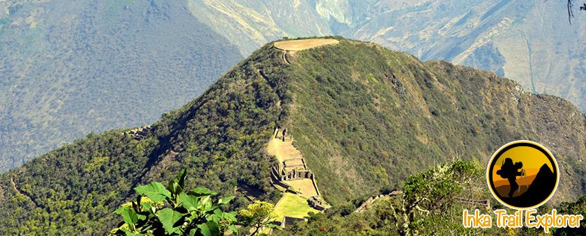 Choquequirao Trail
